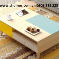 bàn ghế cafe gỗ xếp nhập khẩu