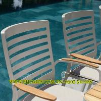 bàn ghế ngoài trời nội thất nhập khẩu