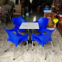 bàn ghế nhựa cao cấp