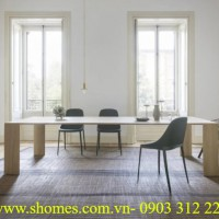 công ty cung cấp bàn ghế gỗ văn phòng giá rẻ