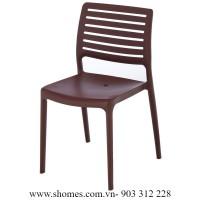 ghế nhựa mini