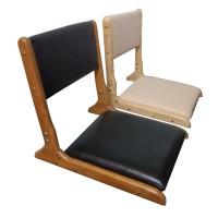 Mẫu ghế cafe gỗ kiểu dáng bệt độc đáo