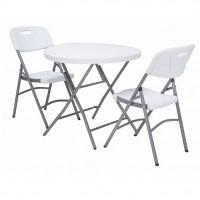 Bộ bàn ghế sân vườn 06