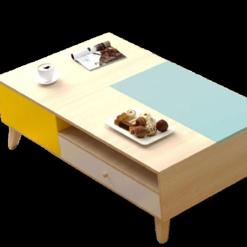 BÀN TRÀ THÔNG MINH – MẪU BÀN GHẾ GỖ CAFE ĐẸP - GIÁ RẺ