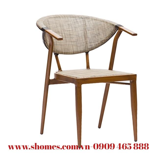 Bàn ghế cafe khung nhôm, bàn ghế nhôm cafe cao cấp, bàn ghế khung nhôm đẹp, mẫu ghế nhôm giả gỗ, mua bàn ghế cafe nhôm tại tp hcm, cơ sở phân phói bàn ghế cafe đẹp tại sài gòn