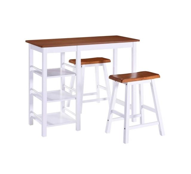 Bộ ghế quầy Bar  5