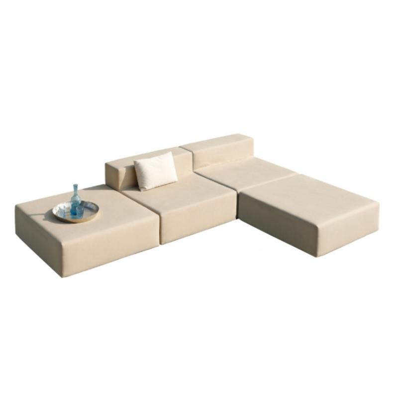 Sofa hợp kim ngoài trời