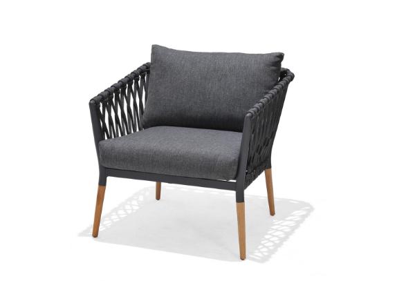 Ghế sofa khung sắt sơn tĩnh điện